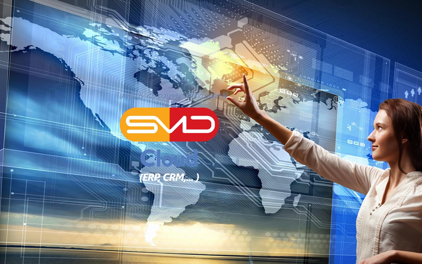 SMD Cloud Slide
